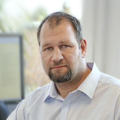 Steffen Lange