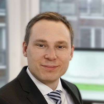 Dr. Stefan Lewandowski