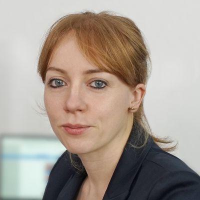 Susan Matzke