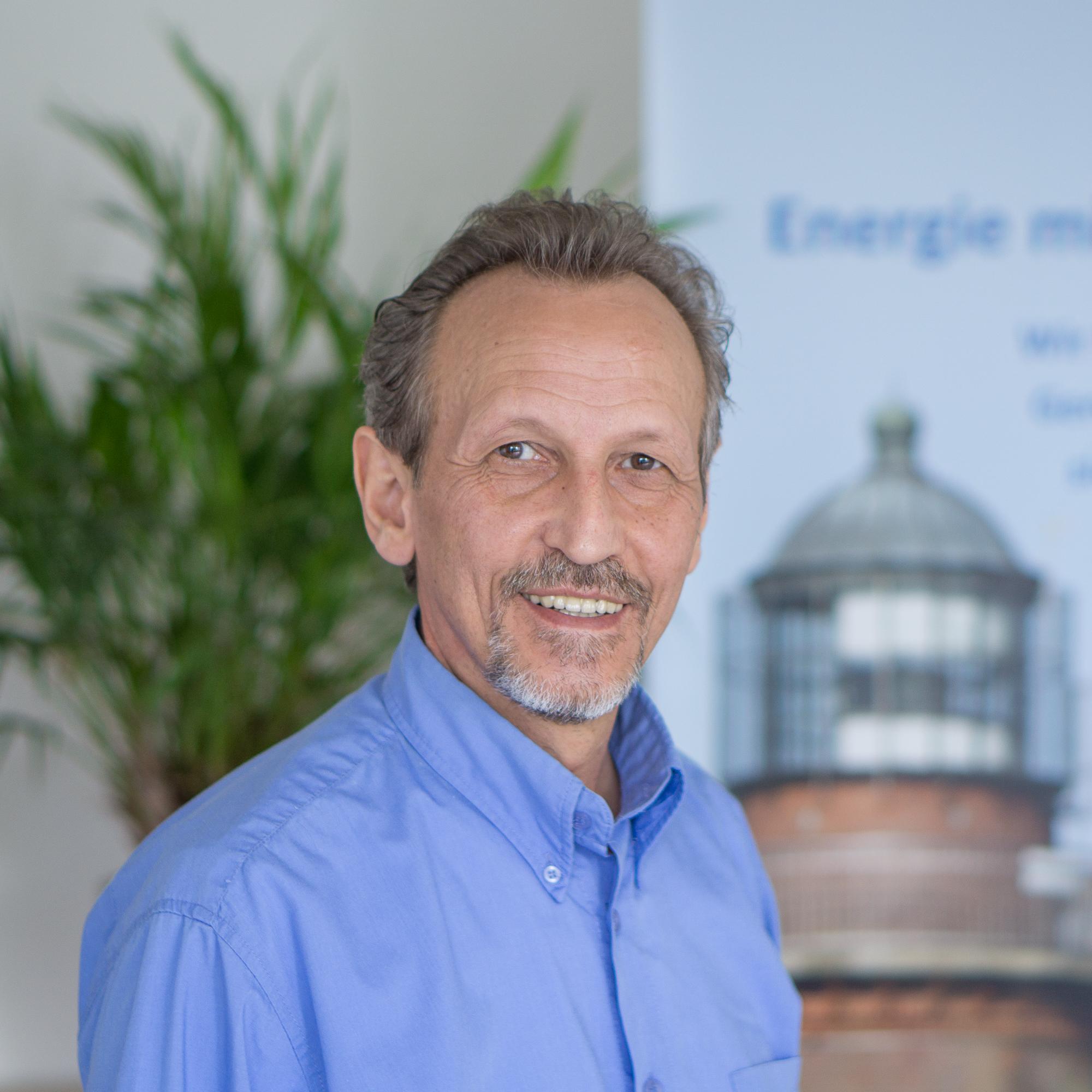 Andreas Wengler